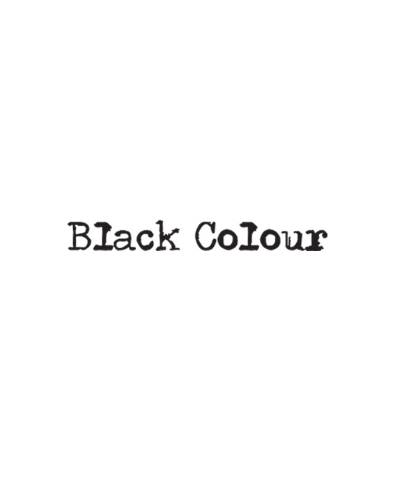 Black Colour