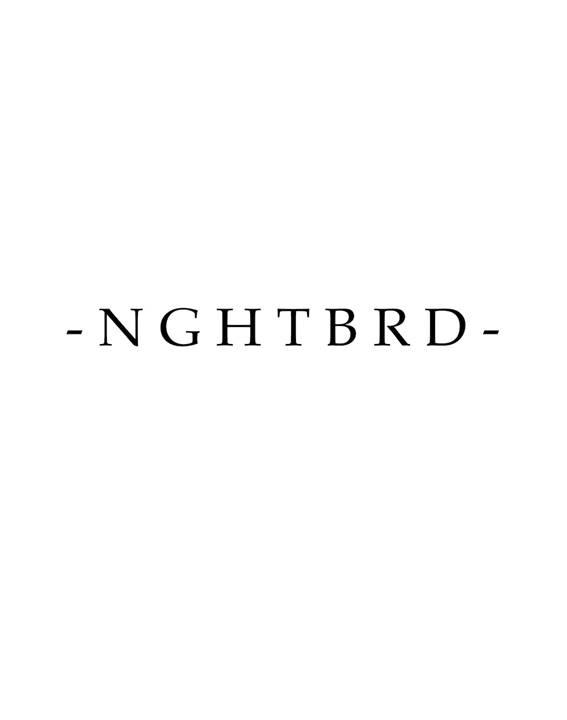 NGHTBRD
